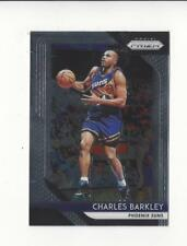 2018-19 Panini Prizm #5 Charles Barkley Suns
