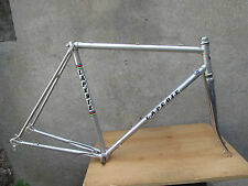 LAPEBIE VITUS 788 CADRE VELO COURSE VINTAGE RACE ROAD FRENCH BICYCLE FRAME 54cm