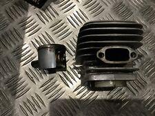 cylindre piston pour tronçonneuse husqvarna  61
