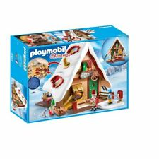Playmobil - Christmas Bakery With Cookie Cutters - NIB
