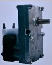 E- Motor für Pelletofen, Förderschnecke Wodtke u.a. Topline 095 298