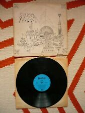 Pink Floyd Relics Vinyl UK 1971 Starline Blue Labels A1/B2 1st Press LP READ!!