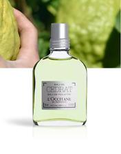 L`Occitane en Provence Eau de CEDRAT Eau de Toilette for Men 50ml 1.6 fl oz