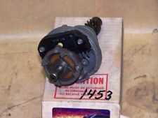 Distributor Buick Chevrolet Oldsmobile Pontiac 1984 2.5L (151)4 Cyl Engine 1453