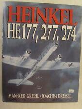 Heinkel He 177, 277, 274