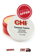 CHI Twisted Fabric 50g STYLING & FINISH for matte effect FINISHING PASTE