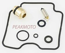 SUZUKI GSX600F Katana 1998-2006 Lower Bowl Carburetor Repair Kit K&L 18-5061