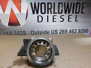 Detroit DD13 Crankshaft Gear, Part # A4720500103