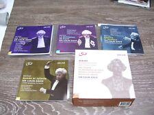 Sir Colin Davis - Berlioz Opera And Choral Edition LSO Live * 10 CD BOX RARE *