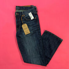 Mens Lucky Brand Jeans 361 Vintage Straight NWT 32x30