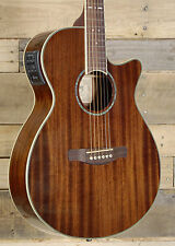 Ibanez Acoustics AEG Series AEG12II Acoustic Electric Guitar Natural Finish