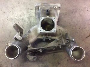 LOWER INTAKE MANIFOLD FITS 94 95 96 97 MERCEDES BENZ 124 TYPE E320