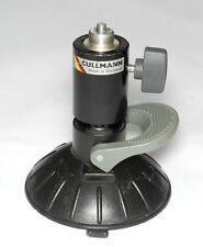 Cullmann 1003 Saugstativ bis 3kg mit Kugelgelenk - großer Saugnapf (gebraucht)