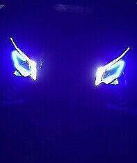 Can Am Maverick Trail Sport xxc xmr xrc Headlight Halos 2019 2020 2021 800 1000