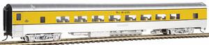Denver & Rio Grande Pullman-Standard 64-Seat Coach (Walthers 932-6788) HO NEW