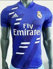 NWT Real Madrid Training Jersey, Sz 2XL, Season 20-21, Player Version