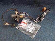 Fuel Pump Sending Unit Assembly 1989 C4 OEM Corvette w/ new Pump Gasket & Filter