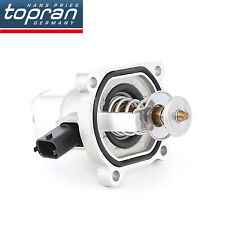 For Vauxhall Astra Insignia Meriva Signum Vectra Zafira Thermostat With Housing*