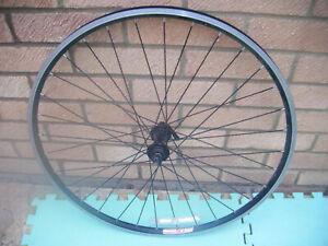 "Maxtal Alloy Rim Mountain Bike 26"" Front Wheel"