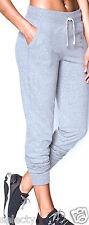 Womens Joggers Trousers Ladies Yoga Bottoms Jogging Gym Pants Lounge Wear