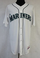 Corey Hart GAME USED Home JERSEY Seattle Mariners Baseball Milwaukee Brewers MLB