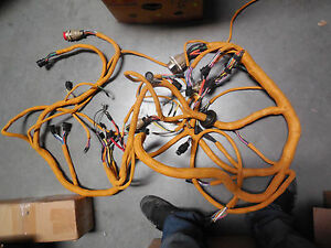 CATERPILLAR 8W8223 WIRE HARNESS AS For Cat 785 Truck
