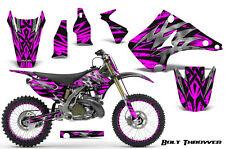 KAWASAKI KX125 KX250 03-16 GRAPHICS KIT DECALS CREATORX BTPNR