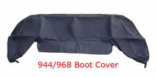 Porsche 944 968 Boot Cover Blue Stayfast 1990-1995
