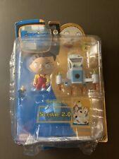 Family Guy Mezco Stewie 2.0 series 6