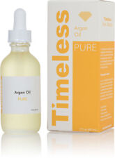 Timeless Skin Care Argan Oil 100% Pure 2 oz. 60ML  Free Shipping