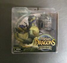 Eternal Clan Dragon (Quest for the Lost King) MCFARLANE TOYS 2004 Series 1 GV
