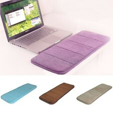 Wrist Raised Hands Rest Support Memory Pad Cushion Elbow Guard for PC Keyboard