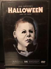 Halloween (DVD, 1999)-Horror-Anchor Bay