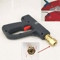 Spot Welding Gun Soldering Torch for Car Dent Repair Welder Machine w/ Trigger