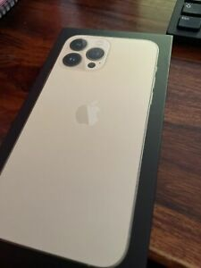 Apple iPhone 13 Pro Max 5G 128GB Gold