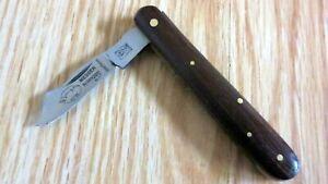 Otter Veredelung-Messer Taschenmesser Okuliermesser mit Rücken-Löser