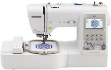 Brother Sewing Embroidery Machine Computerized Automatic Bobbin Programmable