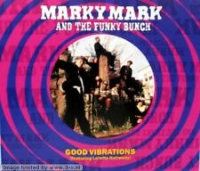 Marky Mark & Funky Bunch Good vibrations (1991, feat. Loletta Hollow.. [Maxi-CD]