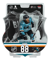 Brent Burns San Jose Sharks NHL Imports Dragon Figure L.E. of 2850