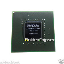 100% NVIDIA N13P-GS-A2 IC Quadro N13P Graphic BGA Motherboard Chipset Memory 13+
