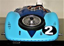 Coche De Carreras BUGATTI 57 deporte 18 VINTAGE F 1 GP 24 Concepto 12 CAROUSEL