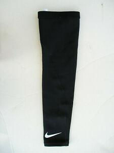 Nike Pro Dri Fit Leg Reflective Warmer/Sleeve-S/M