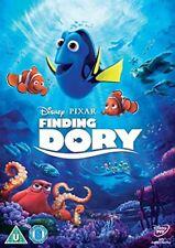 Finding Dory [DVD] [2017] [DVD][Region 2]