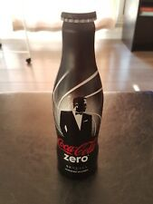 Bouteille Coca-Cola Collection James Bond