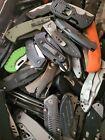 4 Folding Knives Grab Bag Gerber CRKT Kershaw Bokker SOG TSA confiscated