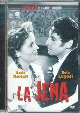 La Jena (1945) DVD Edizione Jewel Box