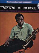 MILES DAVIS milestones  HOLLAND     EX+  LP   (LP2659)