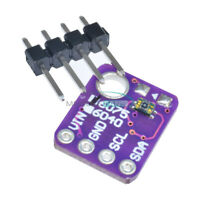 Based on VEML6075 UVA UVB Light Sensor Module 3.3V I2C Interface MikroBUS Board