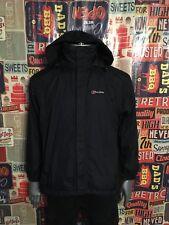 Berghaus Aquafoil Jacket Waterproof Outdoor Coat (Women's /Size: 14UK)