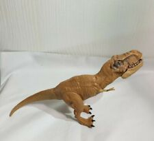 Jurassic World 40cm T Rex Action Figure JW STAMP  collectable ,toy
